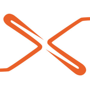 X from Eaxtron Logo - Site Icon