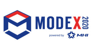 Modex 2020 With Eaxtron-USA